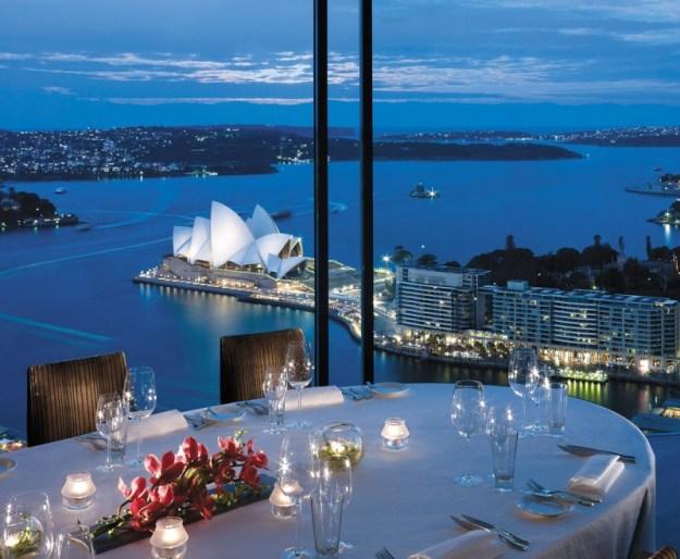 25 World's Best Restaurant Views 58