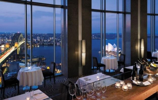 25 World's Best Restaurant Views 59