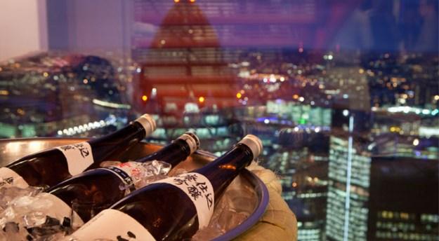 25 World's Best Restaurant Views 87
