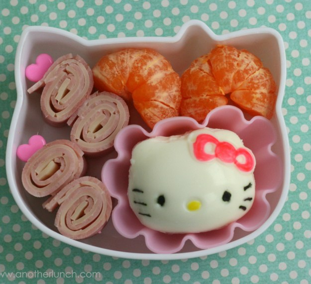 Creative and Interesting Bento Boxes 12