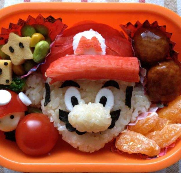 Creative and Interesting Bento Boxes 15