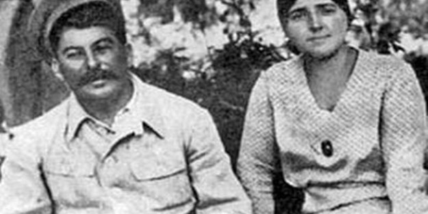 Wives of the World's Biggest Dictators 22