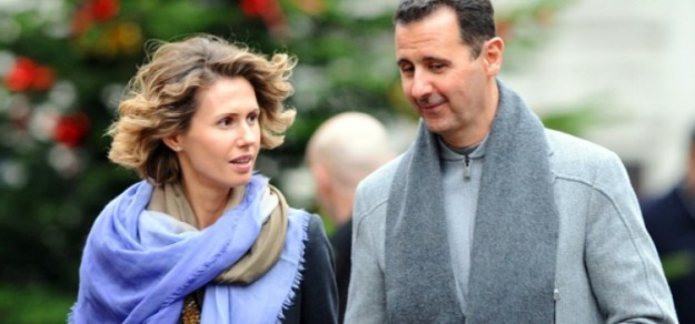 Wives of the World's Biggest Dictators 6