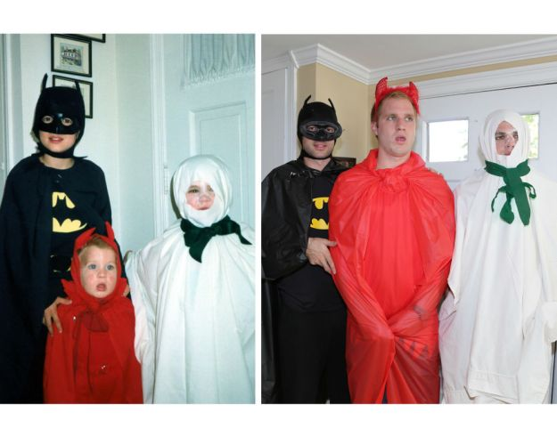 three-brothers-reenact-their-childhood-photos -as-a-gift-for-their-mother-07