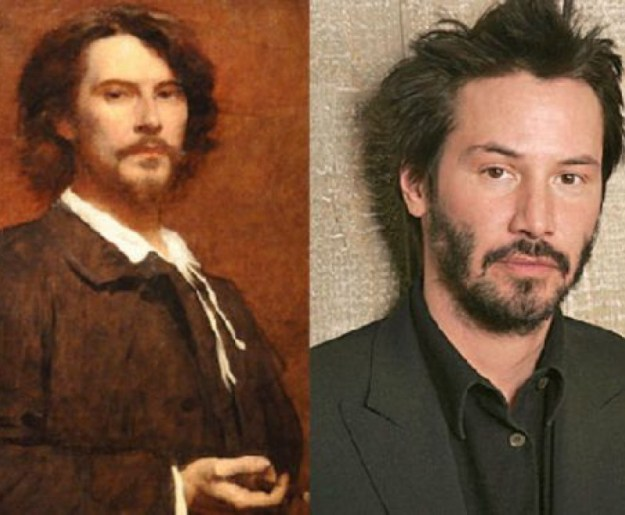 hollywood-celebrities-and-their-historical-doppelgängers-07