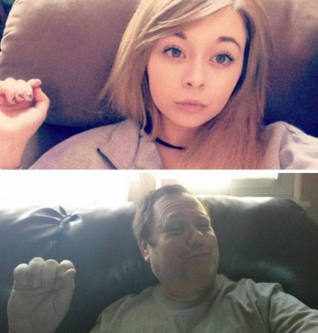 parents-troll-their-kids-recreating-their-selfies-and-posting-them-on-social-media-05