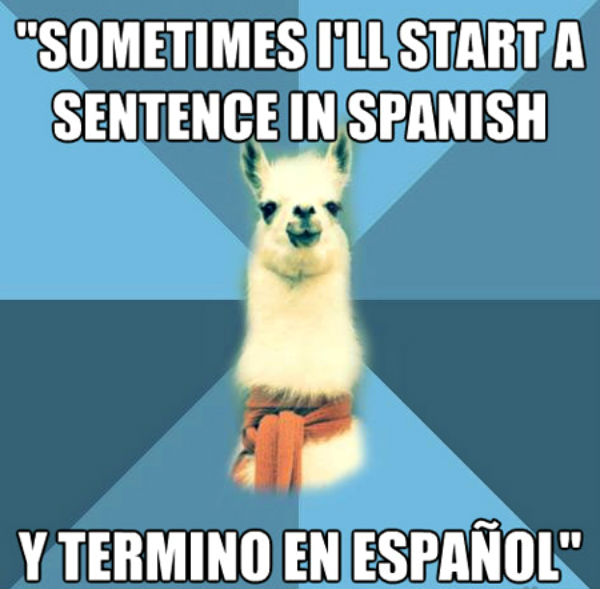 How Say Funny Spanish