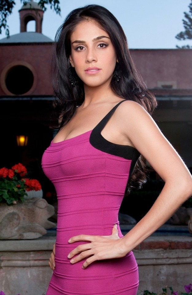 8 Most Popular Mexican Telenovela Actresses | Brain Berries