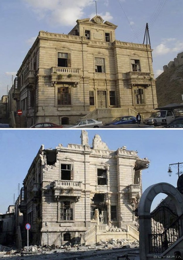 before-after-syrian-civil-war-aleppo- (2)