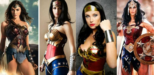 Wonder Woman   Cele Mai Populare Personaje Feminine Costumate   Brain Berries