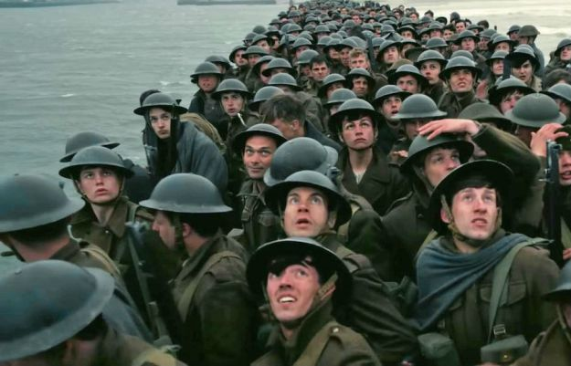 Dunkirk | Brain Berries