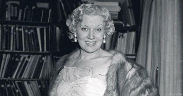 Любовь Орлова   великие женщины в истории СССР   Brain Berries