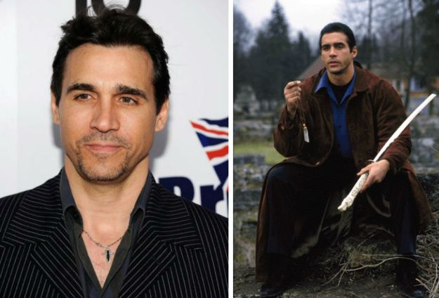 Adrian Paul – Duncan MacLeod | 9 Amazing Actors That Will Always Be Known for that One Role | Brain Berroes