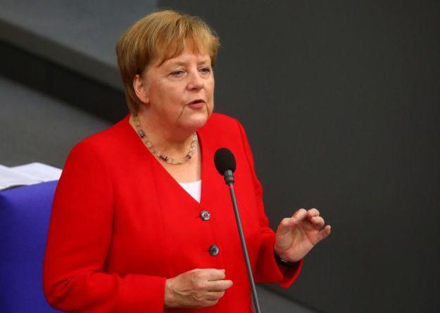 Angela Merkel | 10 das mulheres mais fortes do mundo | Braine Berries