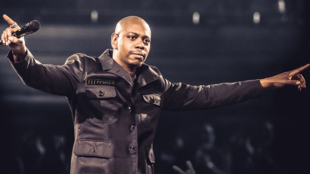 Dave Chappelle (Chappelle's Show) | 7 Actors Who Had Ridiculous Reasons For Quitting A Role | Brain Berries