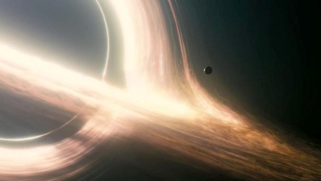 Interstellar | 11 Movies that Changed Our Idea of Good CGI Forever | Brain Berries