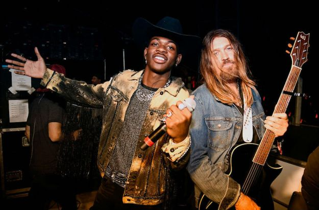 Billy Ray Cyrus Remix & Number 1 | Lil Nas X Is About to Beat a World Record | BrainBerries