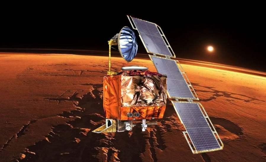 كوكب المريخ المداري - 328 مليون دولار    أغلى 8 أخطاء ارتكبها العالم على الإطلاق  التوت الدماغ
