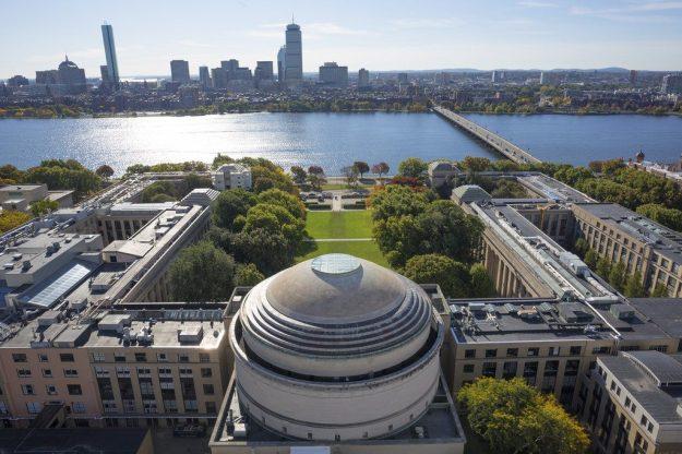 Massachusetts Institute of Technology   7 Richest Universities in the World   Brain Berries