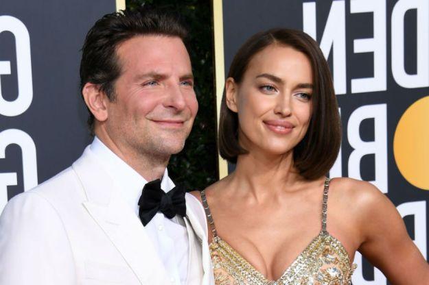 Bradley Cooper and Irina Shayk | Russian Trolls Turn Lady Gaga's Instagram Into A Hilarious Chat Demanding 'To Give Bradley Cooper Back' | Brain Berries