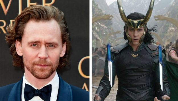 Tom Hiddleston – Loki | 9 Amazing Actors That Will Always Be Known for that One Role | Brain Berroes