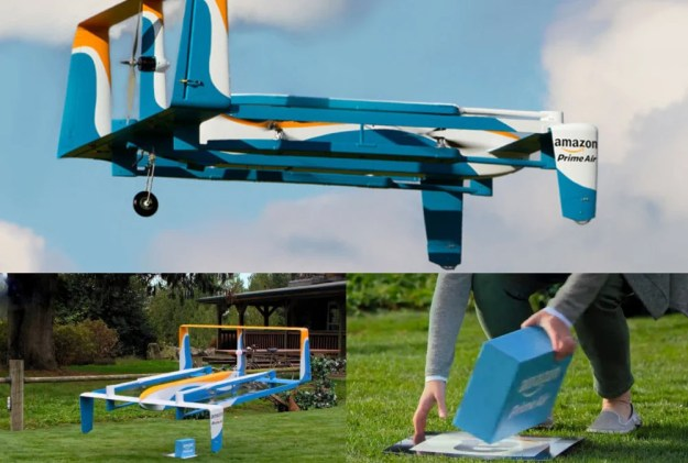 Mail | 8 Surprising Ways Drones Could Be Used in the Future | Brain Berries