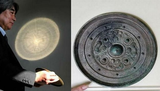 """""""Magical"""" mirrors 