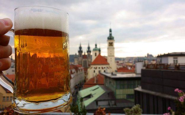 Czech Republic | Drunkest Countries In The World | Brain Berries