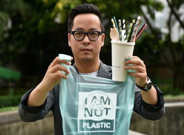 Gadgets & Inventions that Could Save Our Planet | Green plastic | BrainBerries