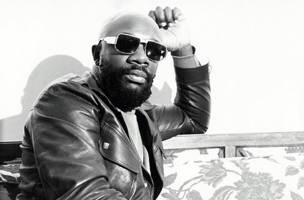 Isaac Hayes (South Park) | 7 Actors Who Had Ridiculous Reasons For Quitting A Role | Brain Berries