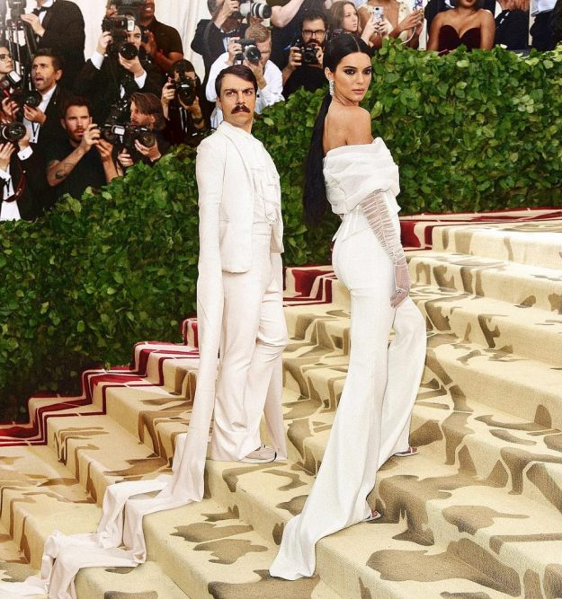 Kendall Jenner's Photos Have Never Looked This Good! #13 | Brain Berries