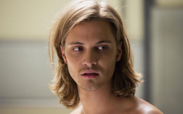Luke Grimes (True Blood) | 7 Actors Who Had Ridiculous Reasons For Quitting A Role | Brain Berries