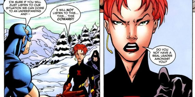 Countless Black Widow Comic Book Stories | 5 Reasons Why The Black Widow Solo Movie Will Be Awesome | Brain Berries