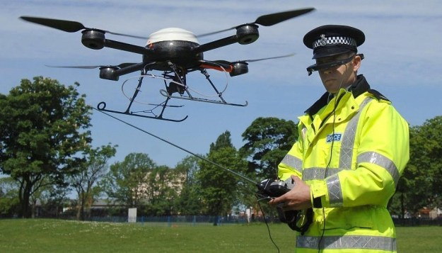 Special Vehicle Operations | 8 Surprising Ways Drones Could Be Used in the Future | Brain Berries