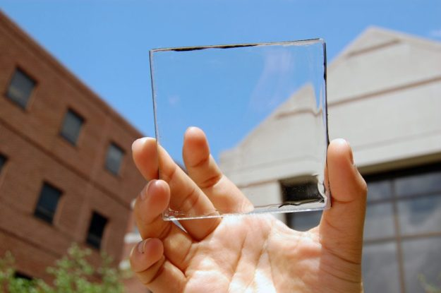 Gadgets & Inventions that Could Save Our Planet | Transparent solar panels | BrainBerries