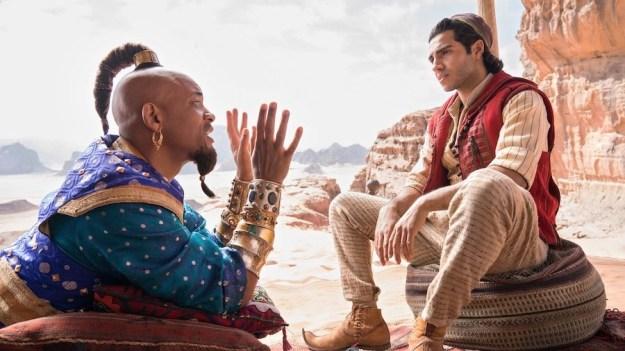 Aladdin | Top 10 Disney Male Role Models | Brain Berries