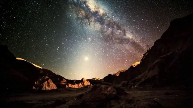 Atacama Desert   Contemplate Life at These 10 Stargazing Locations   Brain Berries