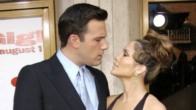 Ben Affleck and Jennifer Lopez   10 Most Romantic Gestures Ever Done By Celebrities   Brain Berries