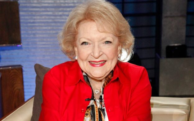 Betty White | 9 Actors and Actresses Over 80 Who Are Still Fantastic | Brain Berries
