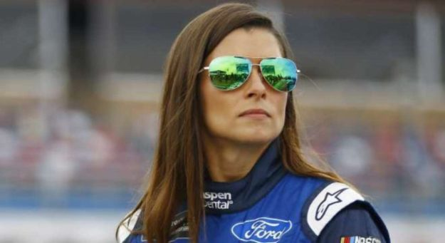 Danica Patrick | Top 10 Most Famous Female Racers of All Time | Brain Berries
