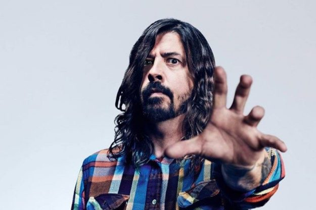 Dave Grohl | Celebs That Are Turning 50 This Year So You Can Feel Old Too | Brain Berries