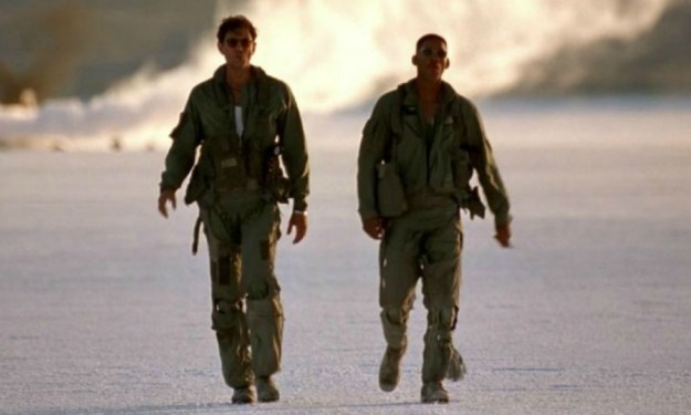 Independence Day | The 6 Best 90's Action Movies | Brain Berries