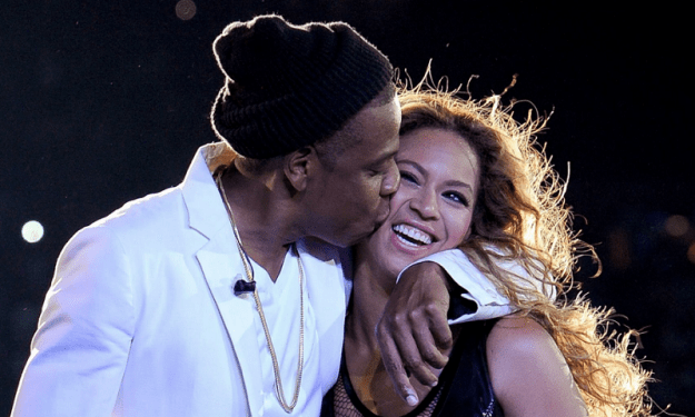 Jay-Z and Beyonce   10 Most Romantic Gestures Ever Done By Celebrities   Brain Berries