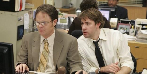 Jim & Dwight | Top 10 Enemies Turned Friends in TV | Brain Berries