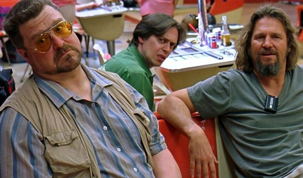 John Goodman (The Big Lebowski) | 7 Supporting Actors That Stole The Show | Brain Berries