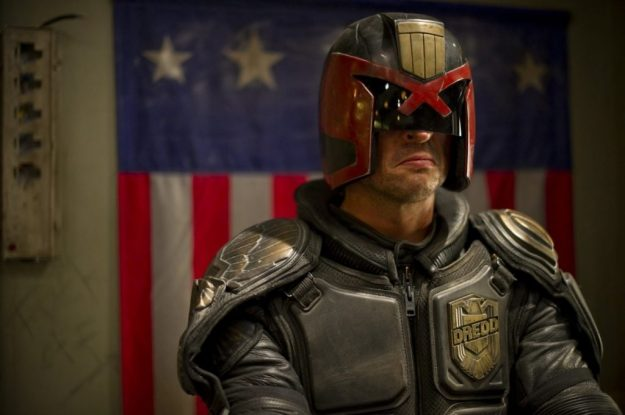 Judge Dredd   9 Dystopian Movie Worlds You'd never Want To Live In   Brain Berries