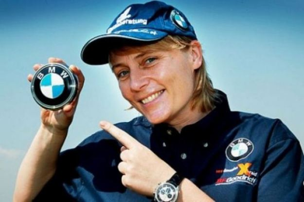 Jutta Kleinschmidt | Top 10 Most Famous Female Racers of All Time | Brain Berries