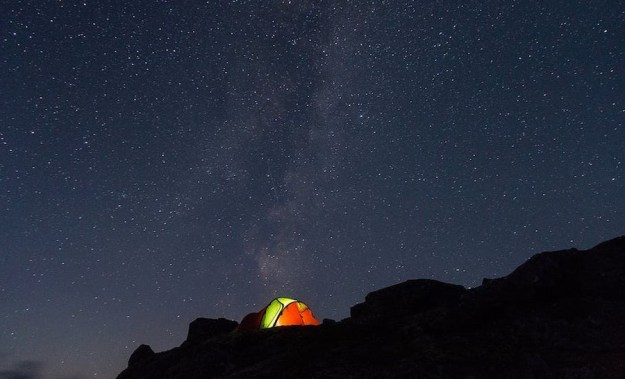 Norway   Contemplate Life at These 10 Stargazing Locations   Brain Berries