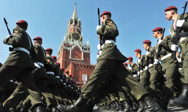 Russia   Top 10 Nations that are Most Difficult to Invade   Brain Berries