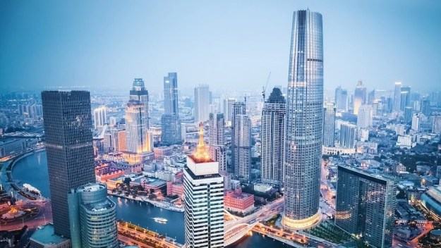 Tianjin, China | 10 Largest Cities in the World | Brain Berries